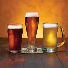 six southern brews for an oktoberfest beer-garden bash Oktoberfest Party, Beer Mixed Drinks, Drink Beer, Beer Magazine, Party Drinks Alcohol, Alcoholic Drinks, Cocktails, Beer Pairing, Beer Recipes