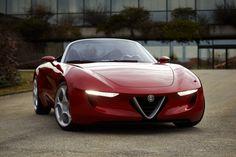 Pininfarina Alfa