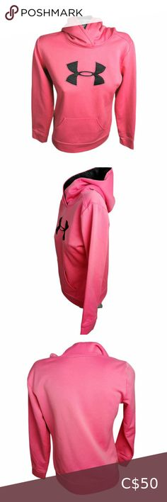 I just added this listing on Poshmark: Under Armour YXL PInk Sweat Hoodie Woman XS. #shopmycloset #poshmark #fashion #shopping #style #forsale #Under Armour #Other Under Armour Coldgear, Under Armour Hoodie, Shirts For Girls, Kids Shirts, Pit Crew Shirts, Boys Hoodies, Sweatshirts, Under Armour Kids, Black Puffer Vest
