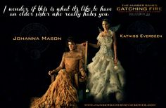 Hunger Games Quotes Wallpaper | Catching Fire Movie Wallpapers ~ The Hunger Games Movie Series