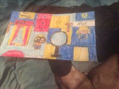 Paul and Max's bedroom by Kaylee Alexis Family Drawing, Judging Others, Family First, People Art, Have Fun, Drop, Bedroom, Drawings, Awesome