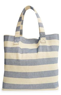 Cesca Stripe Tote available at #Nordstrom