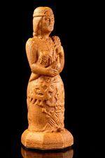 MOKOŠ, slovanská Bohyně matek a dětí