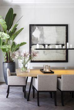 Clairz Interior Design - Project Amsterdam Oud-Zuid - Hoog ■ Exclusieve woon- en tuin inspiratie.