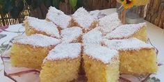 Γλυκό του κουταλιού σταφύλι .....τραγανό και γεμάτο μέχρι μέσα Pastry Cake, Cornbread, Vanilla Cake, Camembert Cheese, Nutella, Cake Recipes, Cheesecake, Coconut, Yummy Food