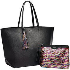 4ce4fae09c91 218 Best Victoria's Secret Tote Bags images in 2017   Victoria ...