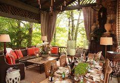 outdoor fabrics  beautiful outdoor space