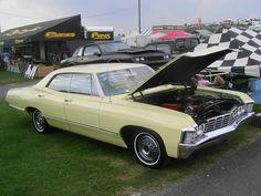 Todos os tamanhos | 1967 Chevy Impala | Flickr – Compartilhamento de fotos!