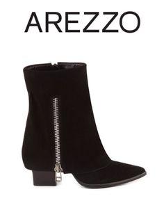 Desejando bota da coleção nova da Arezzo #arezzo #inverno #brasil