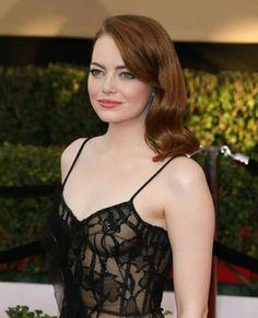 Beautiful Celebrities, Beautiful Actresses, Emma Stone Body, Ema Stone, Hollywood Actress Pics, Actress Photos, Actress Emma Stone, Porno, Redheads