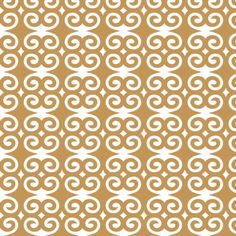Caramel Swirl from the Humility Collection fabric by gaiagroove on Spoonflower - custom fabric