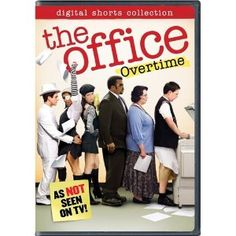 Webisodes and such from the Office. Again, small self contained stories that work because of the characters