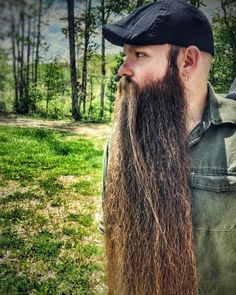 Great Beards, Awesome Beards, Moustache, Fantasy Words, Epic Beard, Long Beards, Beard Care, Grow Hair, Beard Styles