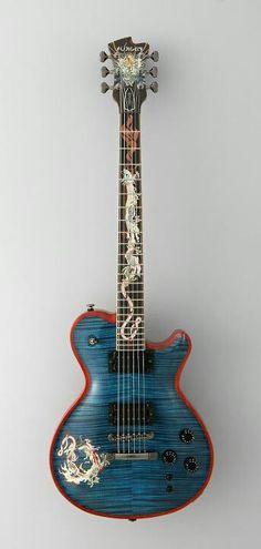 FGN Guitars...wow! Beautiful...