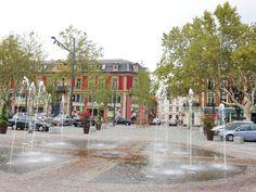 Patrimoine en ville | Photo | La ville en images