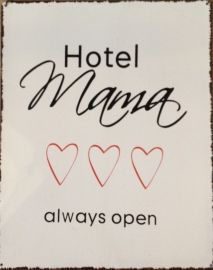 Hotel mama, always open! Mothers Love Quotes, Mother Quotes, Great Quotes, Quotes To Live By, Funny Quotes, Words Quotes, Life Quotes, Sayings, Special Words