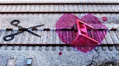 Imaginative Graffiti Is Taking Over Train Tracks In Portugal