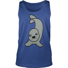 Royal blue seal standing on front flippers so CUTE ! T-Shirts  #gift #ideas #Popular #Everything #Videos #Shop #Animals #pets #Architecture #Art #Cars #motorcycles #Celebrities #DIY #crafts #Design #Education #Entertainment #Food #drink #Gardening #Geek #Hair #beauty #Health #fitness #History #Holidays #events #Home decor #Humor #Illustrations #posters #Kids #parenting #Men #Outdoors #Photography #Products #Quotes #Science #nature #Sports #Tattoos #Technology #Travel #Weddings #Women