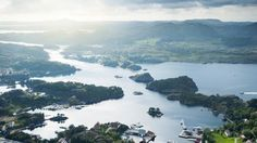 The perfect trip: Norway