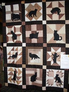 Quilt Show Pictures - Quilters Club of America 2011 {}
