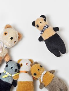 PDC BEARS (made with love from the club)