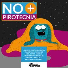 #Proyecto4Patas