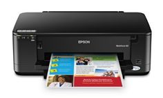 Epson WorkForce 60 Wireless Color Inkjet Printer (C11CA77201) by Epson. $128.99. From the Manufacturer                 WorkForce® 60 Color Ink Jet Printer  WHY BUY?  Performance is EverythingThe WorkForce 60 sets the new benchmark for quality, speed and performance. Produce laser-quality documents in a flash with the world's fastest one- and two-sided print speeds¹.