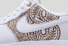 custom shoes hawaii - Google Search