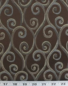 Ambrosia Cocoa | Online Discount Drapery Fabrics and Upholstery Fabric Superstore!