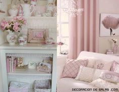 Imagen de http://www.decoraciondesalas.com/i/Consejos-para-decoracion-romantica.jpg.