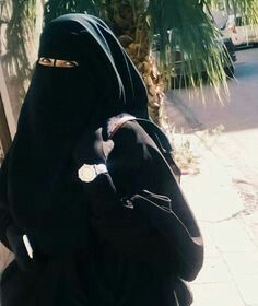 """-------> 'I Like iT For My LOvELy """"WiFE"""" <------- ^_^ on Pinterest   Niqab, Hijab…"""