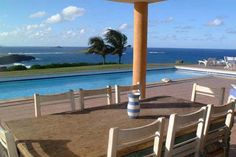 WIMCO Villa WV OUI in St. Barthelemy