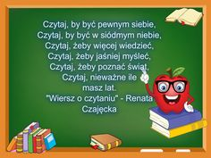 Polish Language, Creative Kids, Kids And Parenting, Family Guy, Science, Education, Reading, Children, School