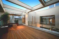 注文住宅で実現する理想のリゾート風|テラジマアーキテクツ 建築家作品集