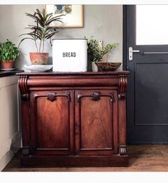 A beautiful Victorian sideboard/ cupboard with gorgeous patina and lots of storage in good condition with some wear . commensurate with age. It will fit In most cars Find Furniture, Sideboard, Cupboard, Victorian, Storage, Fit, Beautiful, Home Decor, Clothes Stand