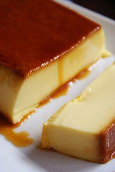 Creme Caramel - Recipes, Dinner Ideas, Healthy Recipes & Food Guide