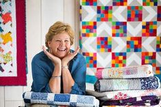A complete Index of MSQC Quilting Tutorials