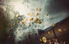 #Balões