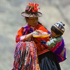 Colours of Peru, Cusco Province | ©Henk Meijer