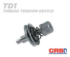 CRB Thread Tension Device   mudhole.com