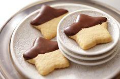 Peanut Butter Cut-Out Cookies Recipe - Kraft Recipes