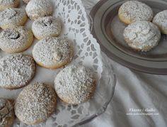 ВКУСНО И СЛАДКО  кулинарни рецепти: Бадемови маслени сладки