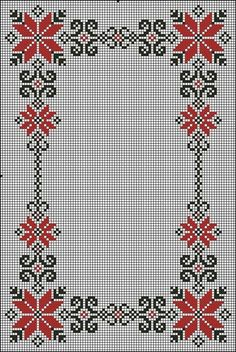 Cross-stitch Biscornu... no co