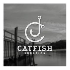 Catfish Junction - Logo created for a seafood restaurant