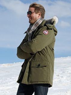 Canada Goose chateau parka sale cheap - 1000+ ideas about Mens Parka Coats on Pinterest | Mens Winter ...