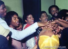 Photo of MJ And Art for fans of Michael Jackson 10709306