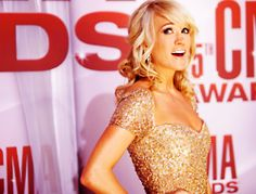 yes carrie. you. are. beautiful.