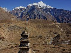 Kang Guru Mountain