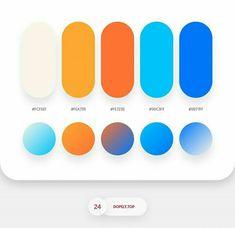 Logo to vector Convert your logo to vector Convert JPG to vector Vectorize and redraw a logo Flat Color Palette, Colour Pallette, Colour Schemes, Color Patterns, Ui Color, Gradient Color, Pantone Colour Palettes, Design Palette, Photo Images