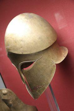 Denda Helmet